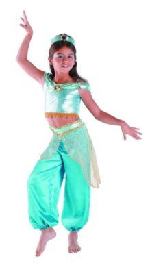 Offerta costume di Jasmine (bambina)