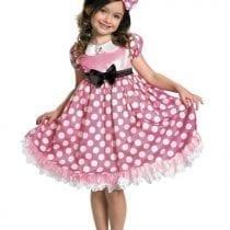 Scegli il miglior costume di Minnie (bambina): recensioni, offerte, guida all' acquisto