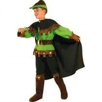 Scegli il miglior costume di Robin Hood (bambino): opinioni, offerte, nuovi modelli