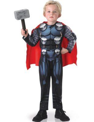 Offerta costume di Thor (bambino)