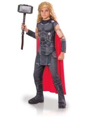 Perfetto costume di Thor