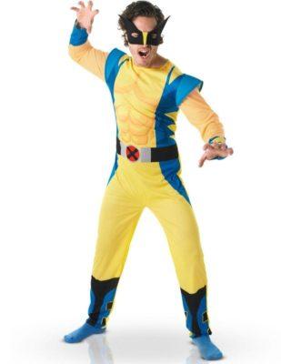 Offerta costume di Wolverine
