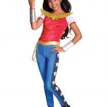 Miglior costume di Wonder woman (bambina): alternative, offerte, nuovi modelli