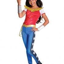 Migliori costumi di Wonder woman: alternative, offerte, nuovi modelli