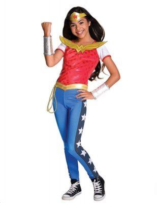 Offerta costume di Wonder woman