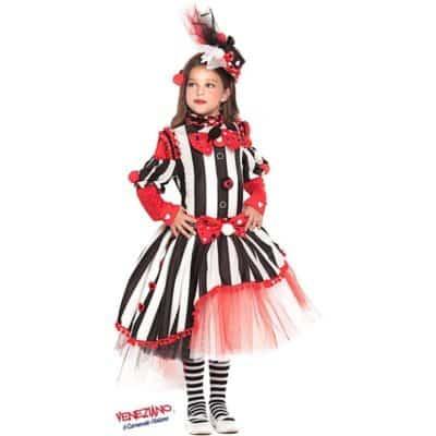 Miglior costume di carnevale (bambina)