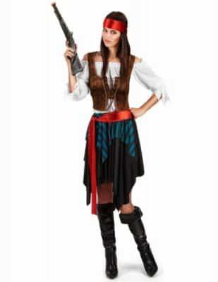 Miglior costume di carnevale (donna)