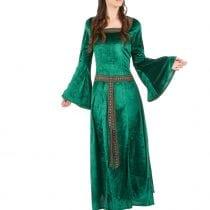 Miglior costume medievale (donna): opinioni, offerte, nuovi modelli