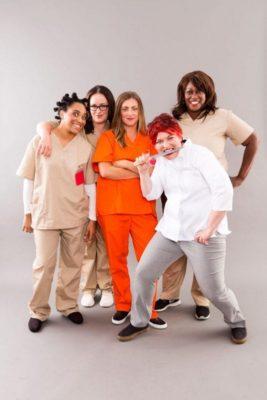 Miglior costume orange is the new black: recensioni, offerte, guida all' acquisto