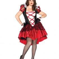 Scegli il miglior costume regina di cuori (donna): alternative, offerte, nuovi modelli