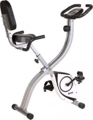 sconto cyclette richiudibili