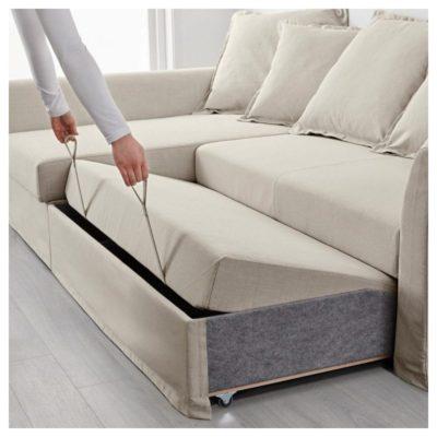 idee divano letto IKEA