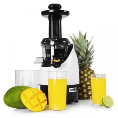 🌬️Classifica migliori estrattori a freddo di frutta e verdura: recensioni, offerte, scegli il migliore