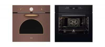 ▷ Miglior forno a gas da incasso: 🥇Top 5 e offerte Agosto 2019