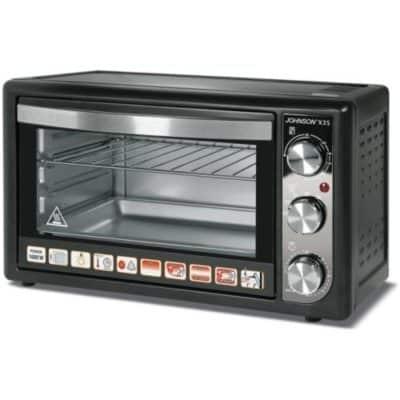 top forno elettrico 35 litri