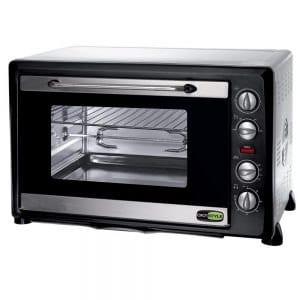 miglior forno elettrico 60 litri