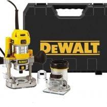 Classifica fresatrici Dewalt: alternative, offerte, guida all' acquisto