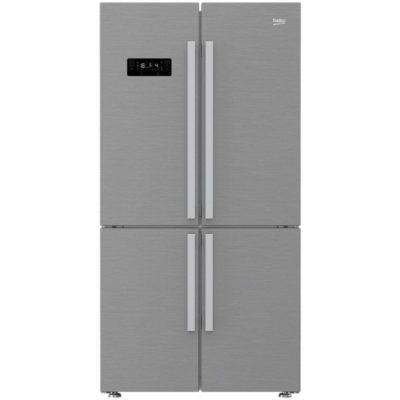 sconto frigoriferi Beko 4 porte