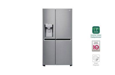 sconto frigoriferi LG a+++