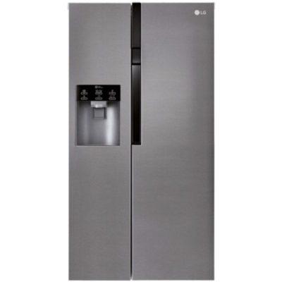 miglior frigoriferi LG side by side