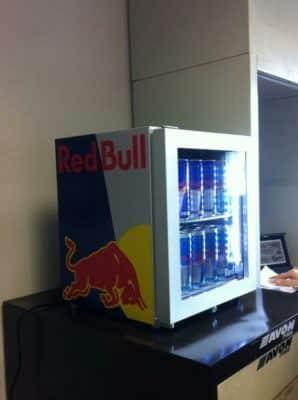 miglior frigoriferi Redbull