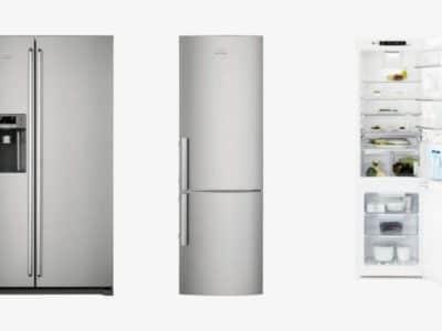 offerta frigoriferi Rex