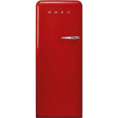 offerta frigoriferi Smeg rosso