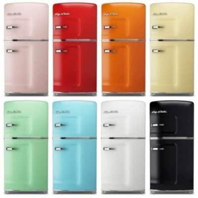 ▷ 🥇Classifica frigoriferi colorati: prezziLuglio 2019