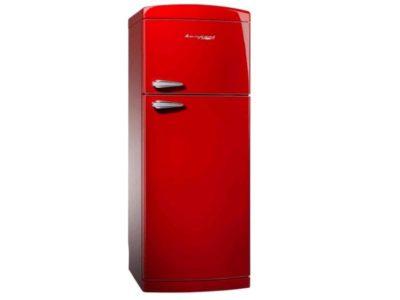 prezzi frigoriferi retro