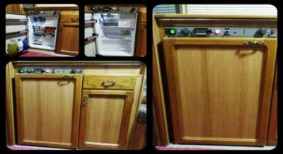 prezzi frigoriferi trivalenti camper