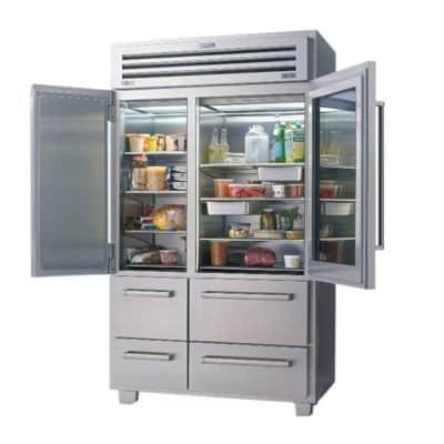 miglior frigoriferi vetro