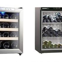❄️ Classifica frigoriferi vino: recensioni, offerte, i bestsellers