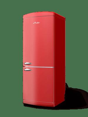❄️ Migliori frigoriferi vintage: opinioni, offerte, guida all' acquisto