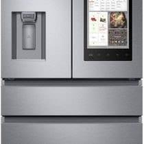 ❄️ Migliori frigoriferi wifi: alternative, offerte, guida all' acquisto