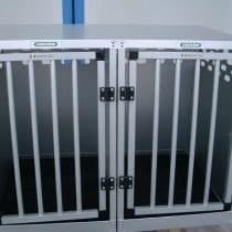 🏆Migliori gabbie alluminio per cani: alternative, offerte, la nostra selezione