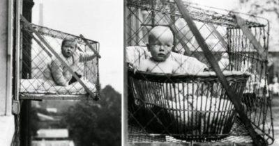 sconto gabbie bambini