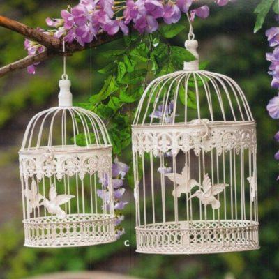 miglior gabbie bianche per uccelli