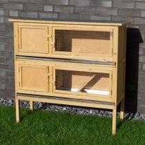🏆Migliori gabbie in legno per conigli: opinioni, offerte, la nostra selezione