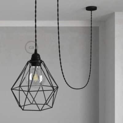 offerta gabbie lampadina