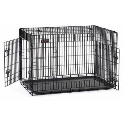 sconto gabbie metallo per animali
