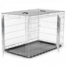🏆Migliori gabbie metallo pieghevole cani: recensioni, offerte, la nostra selezione