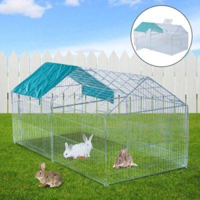 miglior gabbie recinto da esterno