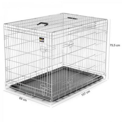 miglior gabbie richiudibili per cani
