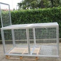 🏆Top 6 gabbie trappola per animali grandi: alternative, offerte, la nostra selezione
