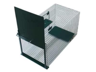 sconto gabbie trappola per gatti maxi
