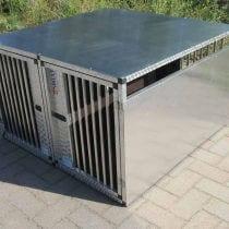 🏆Top 6 gabbie trasporto cani: opinioni, offerte, guida all' acquisto