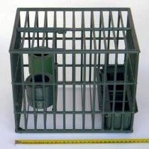🏆Top 6 gabbie trasporto uccelli: opinioni, offerte, la nostra selezione