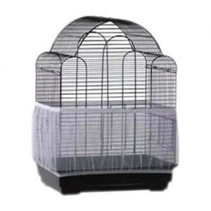 sconto gabbie uccelli copertura