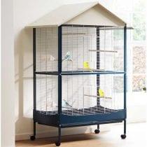 🏆Migliori gabbie voliera per pappagalli: alternative, offerte, guida all' acquisto