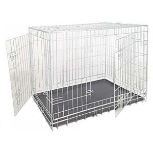 miglior gabbie zincate per cani